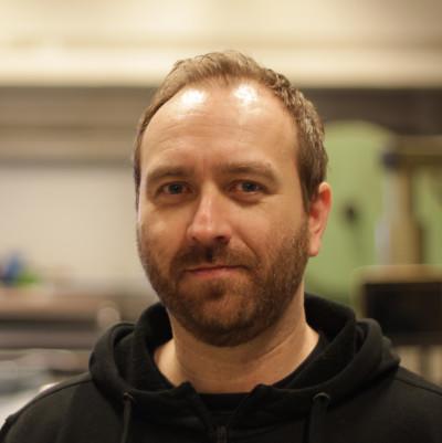 Marius Lund Nilsen