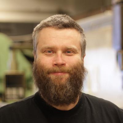 Jon Henrik Kjølerbakken