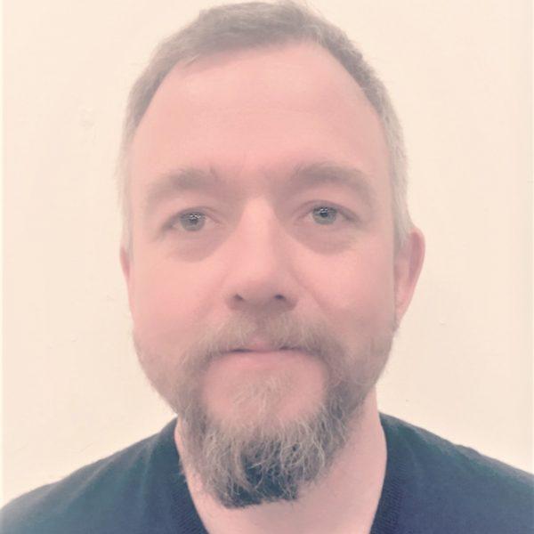 Bjørn Robert Østensvig